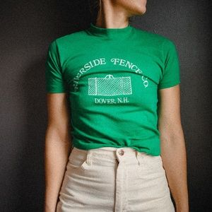 Vintage Dover, NH Tee